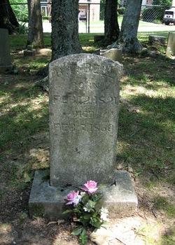 Benjamin Franklin Bell