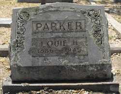 Louis Houston Parker