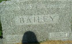 Salathiel F Bailey