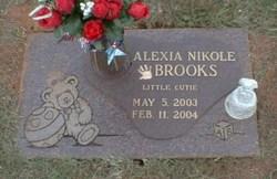 Alexia Nikole Brooks