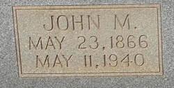 John Martin Arnold