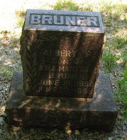 Albert R. Bruner