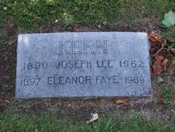 Joseph Lee Kern