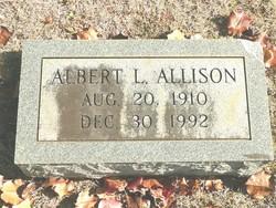 Albert Luther Allison