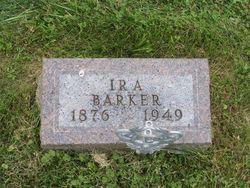 Ira Barker