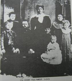 Ira Gordon File