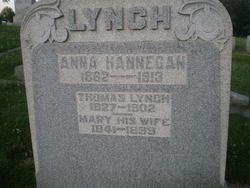 Mary Anna Hannegan