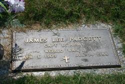 James Lee Padgett