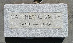 Matthew Clay Smith