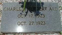 Charles Herbert Ard
