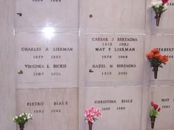 Charles A. Lierman