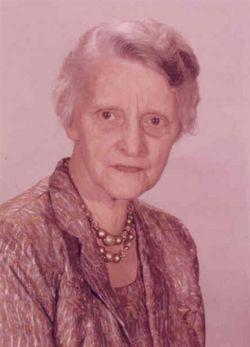 Rebecca Ann Reba <i>Williamson</i> Davis
