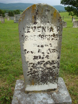 Levenia R. Argenbright