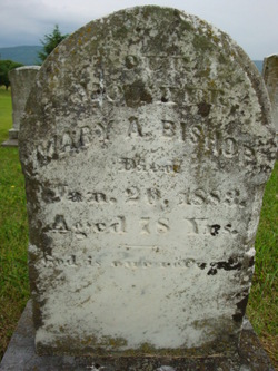 Mary A. Bishop