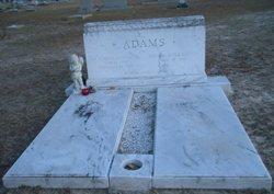 Dr Joseph Daniel Adams, Sr
