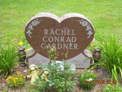 Rachel Conrad Gardner