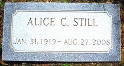 Alice Still