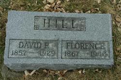 David Patterson Hill