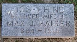 Josephine <i>Leibinger</i> Kaiser