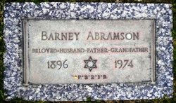 Barney Abramson