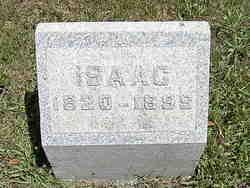 Isaac Aldrich