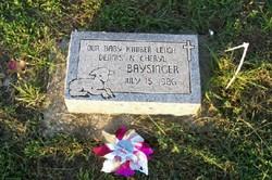 Kimber Leigh Baysinger