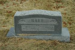 Abraham Lincoln Ball