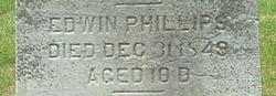 Edwin Phillips