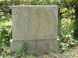 Marg <i>Herrmann</i> Barth