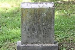 J. L. Buchanan