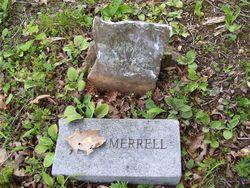 Everet Merrell
