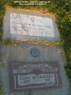 Charles R. McCracken