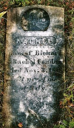 Rachel Condon