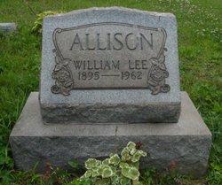William Lee Allison