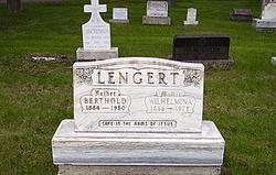 Berthold Lengert