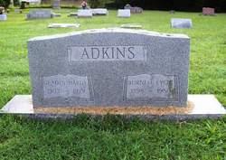 Gladys <i>Hardy</i> Adkins