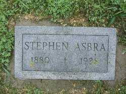 Stephen Asbra