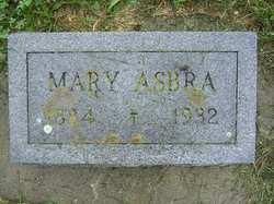 Mary Asbra