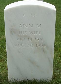 Ann M. Conaty