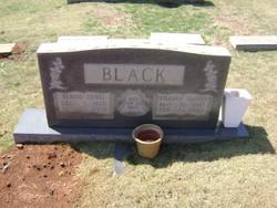 William Daffin Black