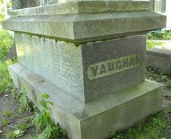 Elizabeth <i>Eliot</i> Vaughan
