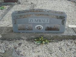 Isaac Zumwalt
