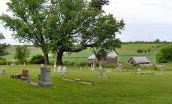 Bear Valley Cemetery