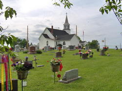 Lincoln Trinity Lutheran Cemetery
