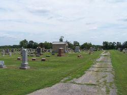 Ipava Cemetery