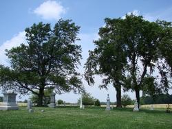 Lauramie Missionary Baptist Cemetery