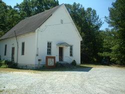 Hopeful Primitive Baptist Church Cemetery