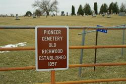 Richwoods South Cemetery