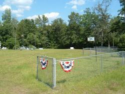 Blount Crossing Cemetery