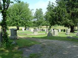 North Yard Cemetery